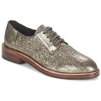 鞋子 女士 德比 JB Martin 1JOJAC 金色