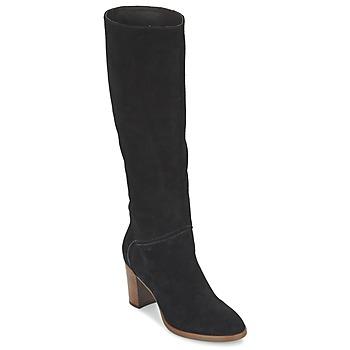 鞋子 女士 都市靴 JB Martin XAP 黑色