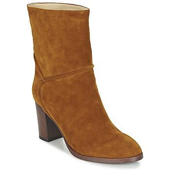 鞋子 女士 短靴 JB Martin XILONE 棕色