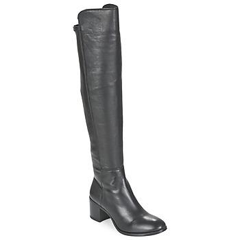 鞋子 女士 都市靴 Unisa FARIA 黑色