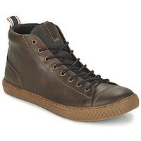 鞋子 男士 短筒靴 Jack & Jones 杰克琼斯 DURAN 棕色