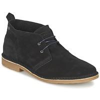 鞋子 男士 短筒靴 Jack & Jones 杰克琼斯 GOBI SUEDE DESERT BOOT 灰色