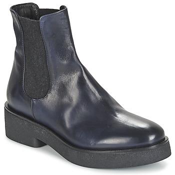 鞋子 女士 短筒靴 Now NINEMILO 灰色