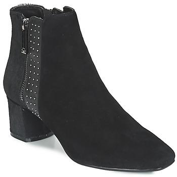 鞋子 女士 短靴 Luciano Barachini JOU 黑色