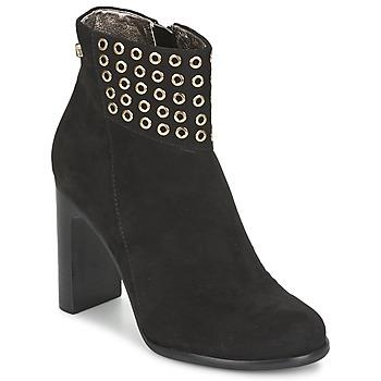 鞋子 女士 短靴 Replay HAVERHILL 黑色
