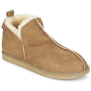鞋子 女士 拖鞋 Shepherd ANNIE 棕色