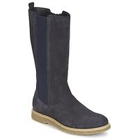 鞋子 女孩 都市靴 Unisa NELLY BALTIC