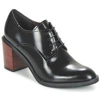 鞋子 女士 短靴 Un Matin d'Ete 夏日晨光 1VEXAS 黑色