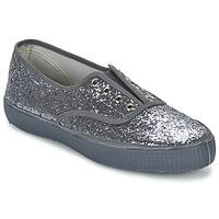 鞋子 女士 球鞋基本款 Chipie JOSS GLITTER -煤灰色