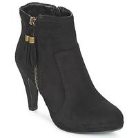 鞋子 女士 短靴 Refresh MINU 黑色