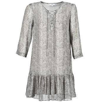 衣服 女士 短裙 Suncoo CIARA 灰色