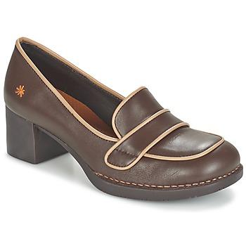 鞋子 女士 高跟鞋 Art BRISTOL 棕色