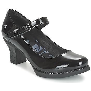 鞋子 女士 高跟鞋 Art HARLEM 黑色