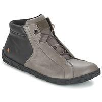 鞋子 男士 短筒靴 Art MELBOURNE 灰色 / 黑色