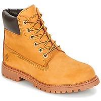鞋子 女士 短筒靴 Lumberjack RIVER Miel