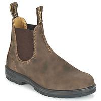鞋子 短筒靴 Blundstone COMFORT BOOT 棕色