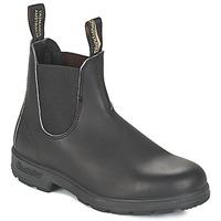 鞋子 短筒靴 Blundstone CLASSIC BOOT 黑色 / 棕色