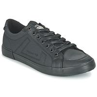 鞋子 男士 球鞋基本款 Redskins SABAR 黑色