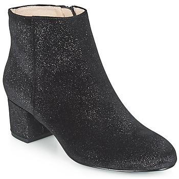 鞋子 女士 短靴 Mellow Yellow ALANA 黑色