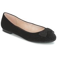 鞋子 女士 平底鞋 Mellow Yellow ALANIS 黑色