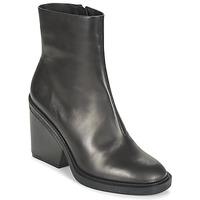 鞋子 女士 短靴 Robert Clergerie BABE 黑色