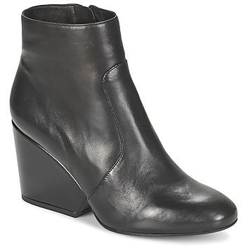 鞋子 女士 短靴 Robert Clergerie TOOTS 黑色