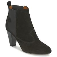鞋子 女士 短靴 Heyraud DAISY 黑色