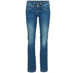 衣服 女士 直筒牛仔裤 Pepe jeans BANJI D67