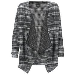 衣服 女士 羊毛开衫 Pepe jeans NURIAS 灰色