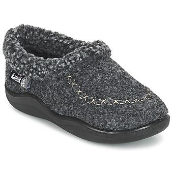 鞋子 儿童 拖鞋 KAMIK COZYCABIN2 灰色