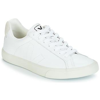 鞋子 球鞋基本款 Veja ESPLAR LT 白色