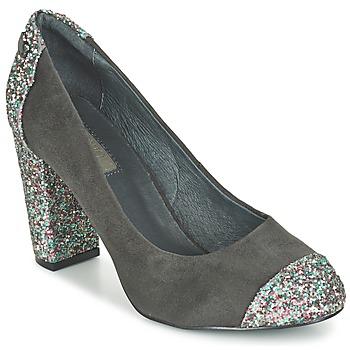 鞋子 女士 高跟鞋 Lollipops 棒棒糖 YTAK PUMP 灰色