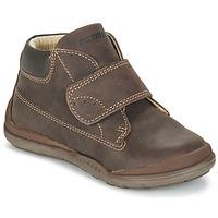 鞋子 男孩 短筒靴 Primigi DEMIAN 棕色