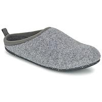 鞋子 女士 拖鞋 Camper 看步 WABI 灰色