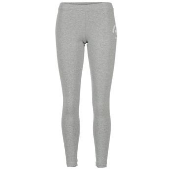 衣服 女士 紧身裤 Adidas Originals 阿迪达斯三叶草 TIGHTS 灰色