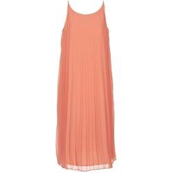 衣服 女士 长裙 BCBGMAXAZRIA 616757 珊瑚色