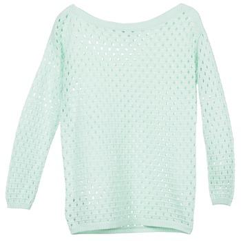 衣服 女士 羊毛衫 BCBGMAXAZRIA 617223 綠色