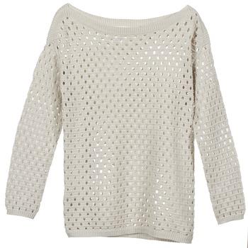 衣服 女士 羊毛衫 BCBGMAXAZRIA 617223 灰色