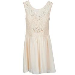 衣服 女士 短裙 BCBGMAXAZRIA 617574 米色
