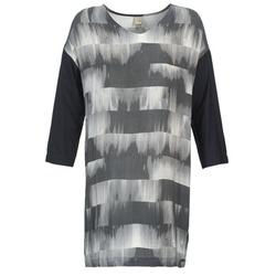 衣服 女士 短裙 Bench 奔趣 CRISP 黑色 / 灰色