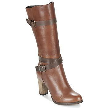 鞋子 女士 都市靴 Lola Espeleta REINETTE 棕色