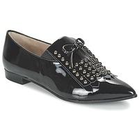 鞋子 女士 德比 Paco Gil PARKER 黑色