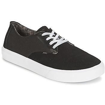 鞋子 男士 球鞋基本款 Globe MOTLEY LYT 黑色