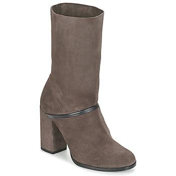 鞋子 女士 都市靴 Castaner CAMILA 棕色
