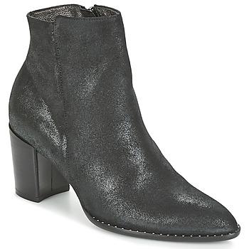 鞋子 女士 短靴 France Mode OLFY 黑色