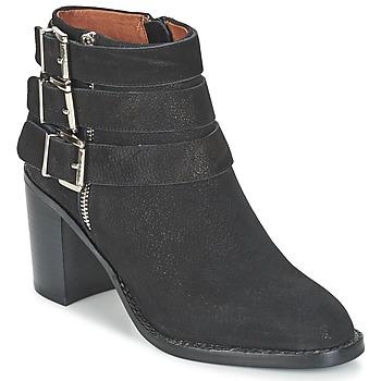 鞋子 女士 短靴 Jeffrey Campbell RAYBURN 黑色