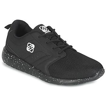 鞋子 儿童 球鞋基本款 Freegun FAKIR 黑色