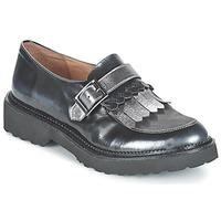 鞋子 女士 皮便鞋 MAM'ZELLE ROSELI 白色