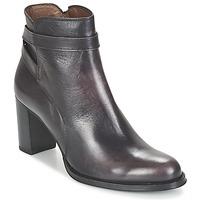 鞋子 女士 短靴 MURATTI EMMA 灰褐色