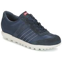 鞋子 女士 球鞋基本款 Camper 看步 PELOTAS STEP 蓝色